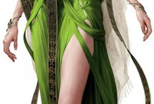 female Elf