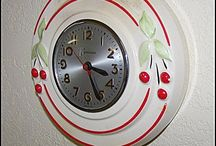 Electric clocks