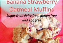 Allergen free baking