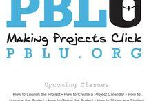 pbl classroom