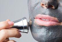 La cosmética magnética: Lo último en mascarillas faciales