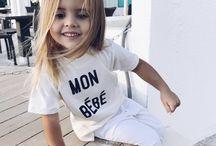 little kids / beauties of life