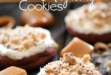 Bars, Brownies and Cookies / by Lena Sterne