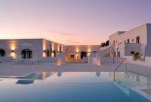 Masseria Bagnara Resort & Spa, Lizzano