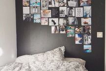 picture wall ideas