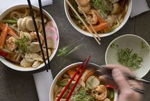 {foodie} Noodle Bowls / by Ashli Marie Unkle