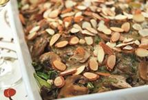 Recipes -- Freezer Meals / by Melody Green