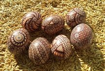 drapanki jaja