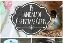 DIY Gifts / Affordable and fun gifts that you can make and give to others.