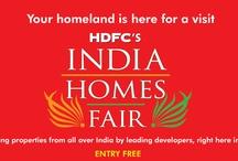 HDFC India Homes Fair 2012, London