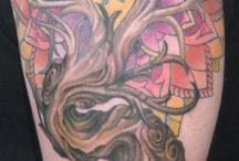 Joe tattoo / by Jen Wernicki