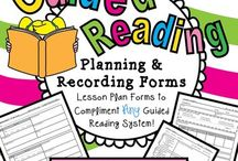 Guided Reading / by Nikki Kunkel