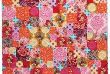 quilts / by Susan Angela