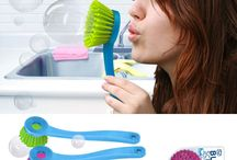 Cool Kitchen Gadgets / by Healthy Hip Mama