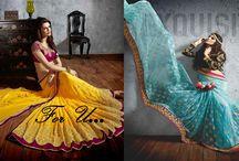 New Collection of Lehenga Choli