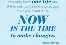 Joyce Meyer board