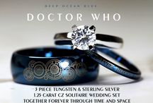 Whovian wedding