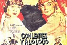 #CineConLentillas / La mejor forma de disfrutar del cine si necesitas lentes correctoras son las lentillas.