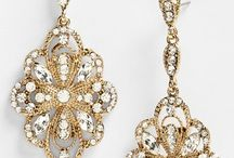 Favorites:: Bridal Accessories / by Couture Events