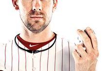 MLB-Philadelphia Phillies / by John Kottenbrook