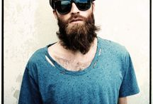 Mr.Bearded