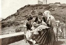 Athens old photoes
