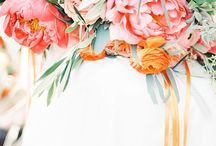 Wedding style: How to decorate with fruit and foliage