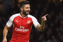 Arsenal Giroud