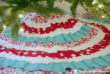 Jingle All the WAY: Christmas TIme! / by Kacy