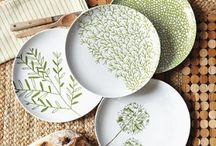 Plate ideas