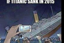 Funnies / Hahaha