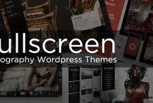Wordpress / Pins about WordPress themes, plugins and tips