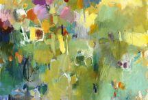 Peintures couleurs
