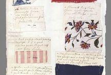 Albums textiles
