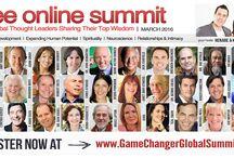 Gamechanger Global Summit 2016