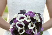 Wedding Flowers / by Melissa LaMontagne