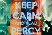 Percy Jackson Fan Art