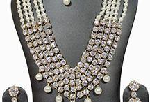 Amazing Designer Bollywood Wedding Bridal Jewelry