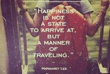 Lovely Travel Quotes