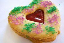 Biscotti - Cookies