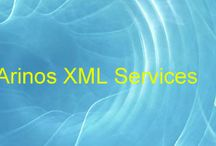 XML Conversion / Arinos provides best xml conversion services for digital publishing industry