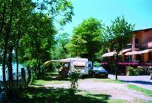 Campings in Italie om te onthouden / Campings voorzien van !!!! zijn voorzien van een zwembad, welke toegankelijk is voor gehandicapten, d.m.v. rolstoel of takellift.