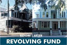 Preservation Revolving Fund / Historic Nashville established the Preservation Revolving Fund Program in November 2014 to provide effective alternatives to the demolition or neglect of architecturally and historically significant properties in Nashville and Davidson County. The Preservation Revolving Fund Program is intended to promote the rehabilitation and preservation of endangered historic properties in perpetuity.