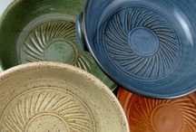 Pottery & Crafts / by Joanne Bartlemay