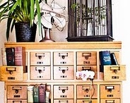 Home Ideas / by Mary Langman