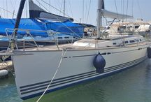 2009 X-Yachts Xc 45 'ORYA' for sale