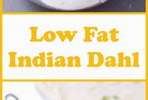 Low fat Indian Recipes