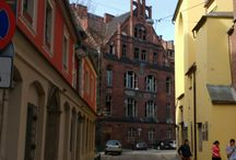 Wrocław Wszystkich Świętych