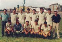 Bünyan'da futbol Kayseri / Bünyan Kayseri spor tarihinden bir yaprak