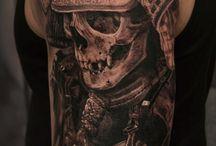 tatuointi ideat miro